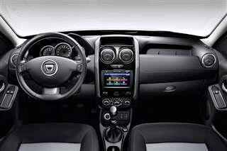 Inchirieri auto Dacia Duster