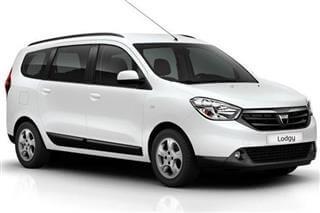 Inchirieri auto Dacia Lodgy (5/7 locuri)