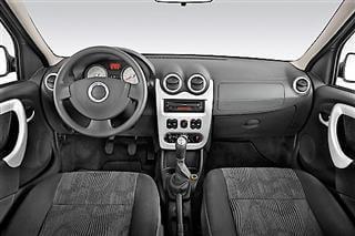 Inchirieri auto Dacia Logan