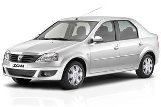 Dacia Logan car rentals