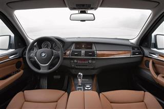 Inchirieri auto BMW X5