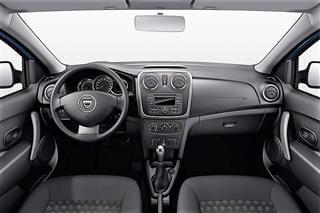 Inchirieri auto Dacia Logan II