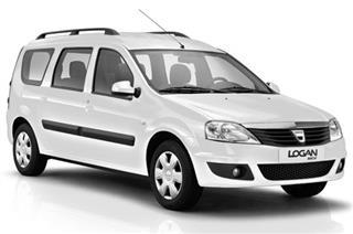 Inchirieri auto Dacia Logan MCV (5/7 locuri)