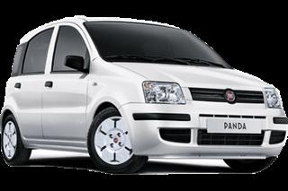 Inchirieri auto Fiat Panda