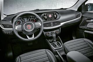 Fiat Tipo car rentals