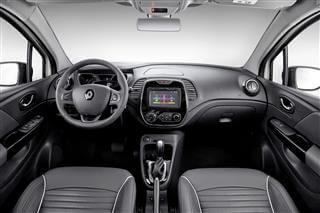 Renault Captur car rentals
