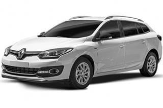 Inchirieri auto Renault Megane SW