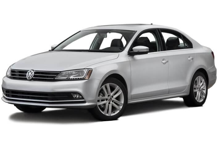 Inchirieri auto Volkswagen Jetta
