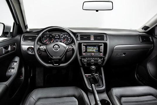 Volkswagen Jetta car rentals
