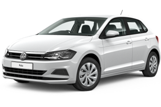 Inchirieri auto Volkswagen Polo (model nou)