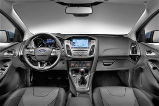 Inchirieri auto Ford Focus