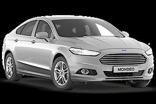 Inchirieri auto Ford Mondeo