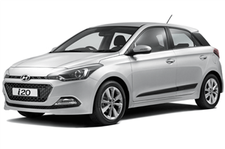 Inchirieri auto Hyundai i20