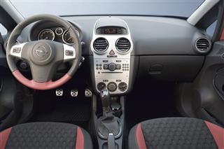 Inchirieri auto Opel Corsa