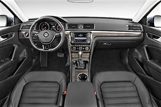 Inchirieri auto Volkswagen Passat