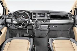 Inchirieri auto Volkswagen Caravelle (6/9 locuri)