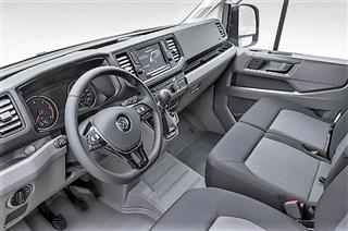 Volkswagen Transporter T6 (6/9 seats) car rentals