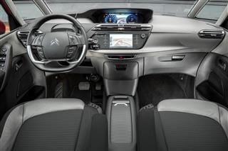 Inchirieri auto Citroen Grand Picasso (5/7 locuri)