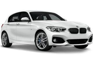 Inchirieri auto BMW seria 1