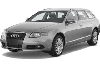 Inchirieri auto Audi A6 Avant